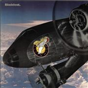 Click here for more info about 'Blackfoot - Flyin' High'