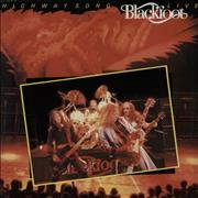 Click here for more info about 'Blackfoot - Highway Song - Live'