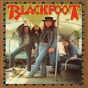 Click here for more info about 'Blackfoot - In Concert - Autographed!'