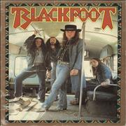 Click here for more info about 'Blackfoot - In Concert - EX'