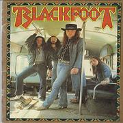 Click here for more info about 'Blackfoot - In Concert'