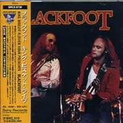 Click here for more info about 'Blackfoot - King Biscuit Flower Hour Presents Blackfoot'