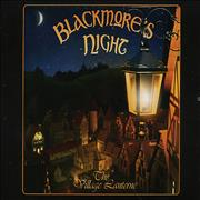 Click here for more info about 'Blackmore's Night - The Village Lanterne'