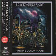 Click here for more info about 'Blackmore's Night - Under A Violet Moon'