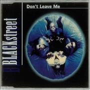 Click here for more info about 'Blackstreet - Don't Leave Me'