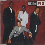 Click here for more info about 'Blackstreet - Fix'