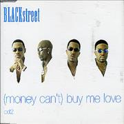 Click here for more info about 'Blackstreet - (Money Can't) Buy Me Love'