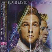 Click here for more info about 'Blake Lewis - Audio Daydream - Sealed'