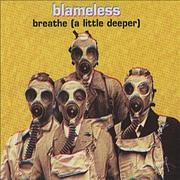 Click here for more info about 'Blameless - Breathe (A Little Deeper) - CD1'