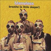 Click here for more info about 'Blameless - Breathe (A Little Deeper)'