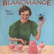Click here for more info about 'Blancmange - Blind Vision - Injection'