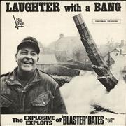 Click here for more info about 'Blaster Bates - Laughter With A Bang'
