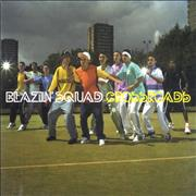 Click here for more info about 'Blazin' Squad - Crossroads'