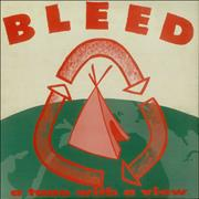 Click here for more info about 'Bleed - A Tune With A View'