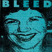 Click here for more info about 'Bleed - Ladykiller Laureate'