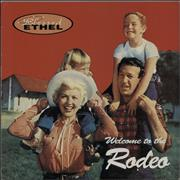 Click here for more info about 'Blessed Ethel - Welcome To The Rodeo'