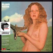 Click here for more info about ' - Blind Faith - Half Speed Mastered - Sealed'