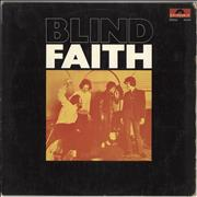 Click here for more info about 'Blind Faith - Blind Faith'