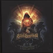 Click here for more info about 'Blind Guardian - A Traveler's Guide To Space And Time'