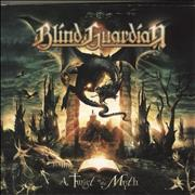 Click here for more info about 'Blind Guardian - A Twist In The Myth'