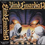 Click here for more info about 'Blind Guardian - Battalions Of Fear'