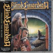 Click here for more info about 'Blind Guardian - Follow The Blind'