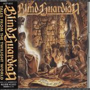 Click here for more info about 'Blind Guardian - Tales From The Twilight World'