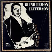 Click here for more info about 'Blind Lemon Jefferson - Master Of The Blues 1926-1929'