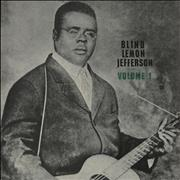 Click here for more info about 'Blind Lemon Jefferson - Volume 1 - 3'