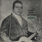 Click here for more info about 'Blind Lemon Jefferson - Volume 1'