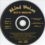Click here for more info about 'Blind Melon - Bit O' Melon'