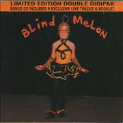 Click here for more info about 'Blind Melon - Blind Melon'
