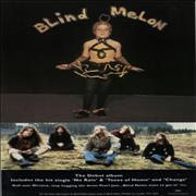 Click here for more info about 'Blind Melon - The Debut Album'