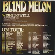 Click here for more info about 'Blind Melon - Wishing Well'
