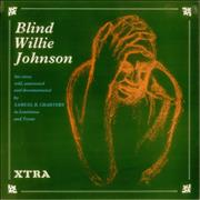 Click here for more info about 'Blind Willie Johnson - Blind Willie Johnson'