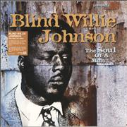 Click here for more info about 'Blind Willie Johnson - The Soul Of A Man'