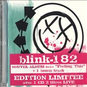 Click here for more info about 'Blink 182 - Blink 182'