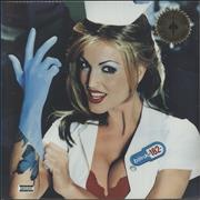 Blink 182 Enema Of The State - Tenth Anniversary Issue USA vinyl LP