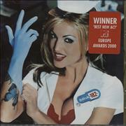 Click here for more info about 'Blink 182 - Enema Of The State'
