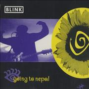 Click here for more info about 'Blink - Going To Nepal'