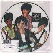 Click here for more info about 'Bloc Party - The Pioneers'