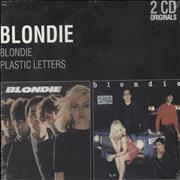 Click here for more info about 'Blondie - 2 CD Originals - Sealed'
