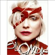 Click here for more info about 'Blondie - 2005 Tour Programme'