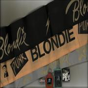 Click here for more info about 'Blondie - A Collection Of Badges, Keyrings & Banners'