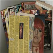 Click here for more info about 'Blondie - A Collection of Magazines'
