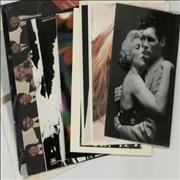 Click here for more info about 'Blondie - A Collection of Merchandise & Memorabilia'