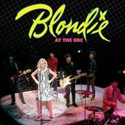 Click here for more info about 'Blondie - At The BBC'
