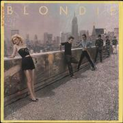 Click here for more info about 'Blondie - Autoamerican - Shrink'