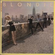 Click here for more info about 'Blondie - Autoamerican'