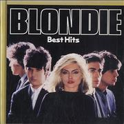 Click here for more info about 'Blondie - Best Hits'